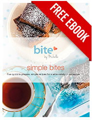 Subscribe & Get My Free eBook 'Simple Bites'